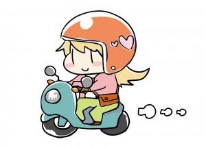 バイク.ツーリング