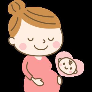 妊婦さん①